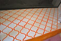 Colored Grout Stain