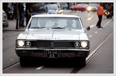 Buick Skylark / 1968
