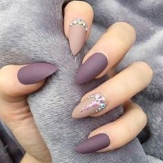 Whoa! 73 Best Nail Art You Have Ever Witnessed - FavNailArt.com