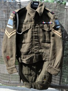German WW2 Elite Unit 14th and 30th Division EM Collar tabs