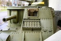"""The Medium Tank M3 was an American tank used during World War II. In Britain the tank was called """"General Lee"""", named after Confederate General Robert E. Lee if it was built with the US pattern turret, """"General Grant"""", named after U.S. General Ulysses S. Grant if it had the British designed turret..."""