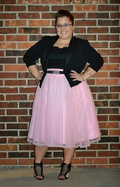 #TCFSTYLE The Curvy Fashionista Contributor: Plus Size Fashion Blogger Cassandra from Style Cassentials