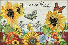 Check out this new painting that I uploaded to plout-gallery.pixels.com! http://plout-gallery.pixels.com/featured/jaime-mon-jardin-jp3990-jean-plout.html