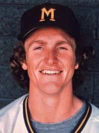 Robin Yount, Milwaukee Brewers Alum