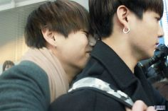 V and jungkookie~ X3