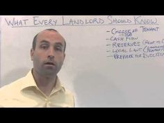 What Every Landlord Should Know About Property Management - http://www.blog.pmnewyork.com/what-every-landlord-should-know-about-property-management/