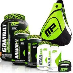 Muscle Pharm Bizzy Diet Stack + 2 Free Gifts! Bundle & Save, Now Just $129.95!