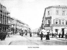 """""""Widoki Warszawy"""". Album z 1899 roku znaleziony w piwnicy"""