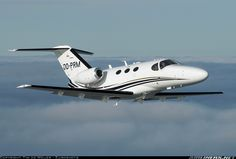 Cessna 510 Citation Mustang aircraft picture