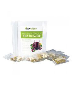 Another great find on #zulily! 14-Day Organic Mediterranean Diet Cleanse Kit #zulilyfinds