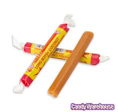 Coconut Long Boys Candy