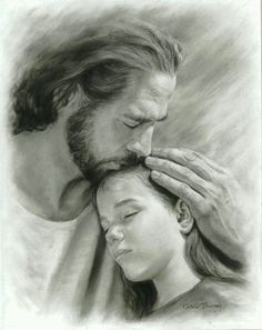 Love this. This is the Jesus I know. Precious.