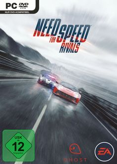 Need for Speed: Rivals - [PC]: Amazon.de: Games