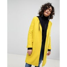 Now $140 - Shop this and similar MANGO coats - Coat by Mango, Comfy and smart � they�re not mutually exclusive, Color pop design, Notch lapels, Concealed fasten...
