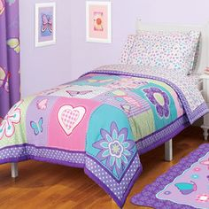 comforters for girls beds?