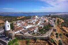 Alentejo--A maravilhosa Vila de Monsaraz - Adoro!