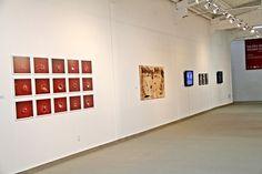 Até o dia 29 de setembro o Centro de Cultura de Teixeira de Freitas recebe uma mostra do Salão de Artes Visuais da Bahia 2013, a exposição reúne 19 obras entre pinturas, fotografias e colagens digitais, com entrada Catraca livre.