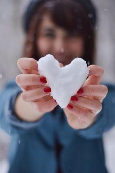 Un seul cœur, j'ai alors donne toi ma chérie. Ta chou. ☺❤