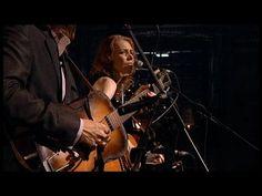 'The Way it Will Be' - Gillian Welch/David Rawlings (Live @ LSO St. Luke's, London - 8/2/2004)