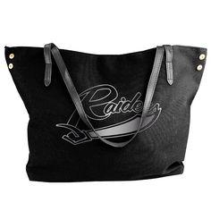Mount Union Purple Raiders Platinum Logo Handbag Shoulder Bag For Women * You can get more details here : Shoulder Handbags