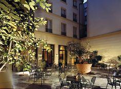 Hotel Lotti in Paris (France). http://www.nh-hotels.com/nh/en/hotels/france/paris/hotel-lotti.html?soc=10689=12050=120506320689
