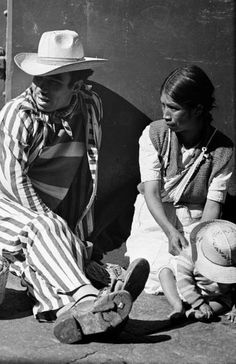 Frank Scherschel. Lecumberri. Mexico City. 1950. TIME. LIFE photo archive.