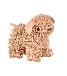 Proggy Kit- Puppy Beige