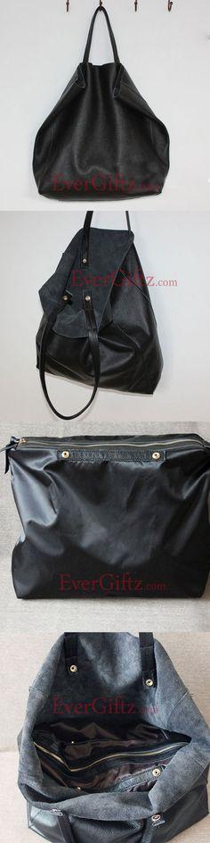 Genuine Leather vintage handmade shoulder bag cross body bag handbag tote bag shopper bag