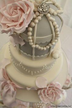 Самый красивый свадебный торт (40) (427x640, 142Kb)