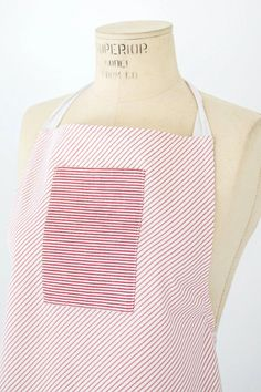 This classic vintage stripe apron will make the perfect Valentine‰۪s Day gift. Featuring a red and white striped candy cane pattern, this apron is sure to get your loved cooking up some delicious Valentine‰۪s day treats. Be sure to check out our child apron here for the perfect mommy + me present. Monogrammed aprons will feature red thread + placement will be on the chest. Beautiful Handwriting, Linen Apron, Kids Apron, Red And White Stripes, Candy Cane, Linen Fabric, Holiday Baking, Family Recipes, Aprons