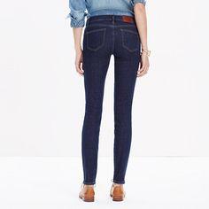 Skinny Skinny Jeans in Quincy Wash  Regular 30