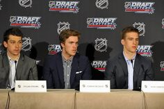 NHL Draft 2015: Top Defenceman Prospects for Toronto Maple Leafs NHL  #NHL