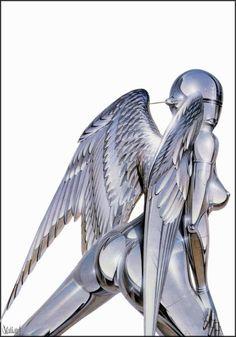 soryama angel