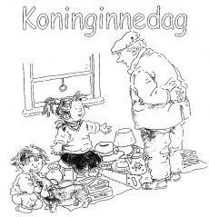 1000+ images about koningshuis on Pinterest  Kings day ...