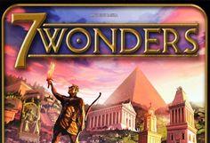 7 Wonders : la merveilleuse review