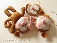 De acuerdo con el mono!  por Hey girl!  - Erica Catarina, a través de Flickr