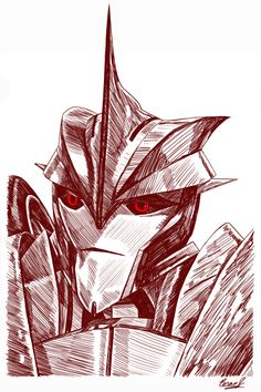 I wanted to sketch Knockout again for a while. If anyone's curious of how I came up with the title above, look up Flying Mind. Art (c) Me. Knockout (c) Transformers & Hasbro. Transformers Knockout, Transformers Prime, Hasbro Transformers, Pulp Fiction Book, Rare Pictures, Family Game Night, Family Games, Pulp Art, Wedding Humor