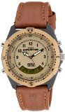 Timex Expedition Analog-Digital Beige Dial Unisex Watch - MF13Timex(1810)Buy: Rs. 3995.00 Rs. 1996.0057 used & new from Rs. 1989.00 (Visit the Bestsellers in Watches list for authoritative information on this product's current rank.)