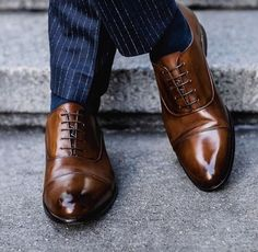 47ba0918454403 What Every Gentleman Should Know About Shoes. Mens Fashion ...