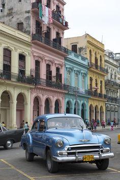 Trinidad, Havana Club Rum, Cuba Island, Havana City, Cuba Cars, Havanna, Auto Retro, Vw Vintage, American Motors