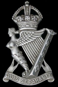 royal irish rifles - Google Search