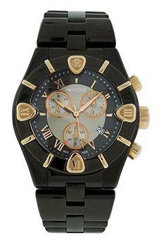 Roberto Cavalli Men's watch