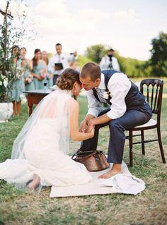 Christian Wedding Ideas:10 ways to Rock your Wedding