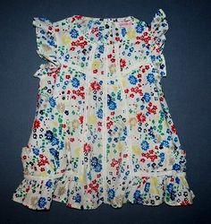 Girl2Girl Tunika  Gr. 116 (5-6 Jahre)  6,00 €  http://www.littlesister.at/mädchenkleidung/blusen-shirts/110-116/