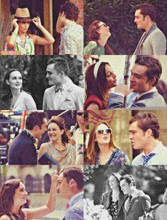 Eles bem que podiam se casar, só acho