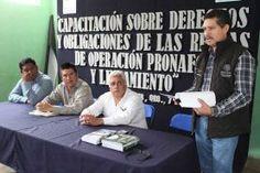 Con la finalidad de dar a conocer sus derechos y obligaciones de las Reglas de Operación PRONAFOR y Lineamiento, se...