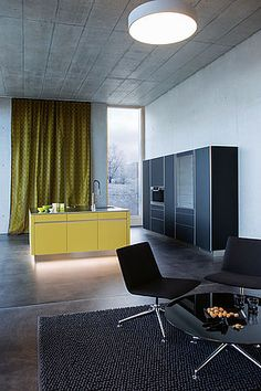 Küchen Design, Conference Room, Table, Furniture, Home Decor, Custom Kitchens, Kitchen Inspiration, Contemporary Kitchens, Swiss Guard