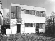 95 Salisbury Road Worcester Park Surrey (1937)