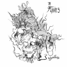 The Fumes - Bloodless