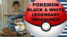 #VIDEO: #Pokemon Legendary Treasures Booster Pack Opened by my 10 Yr Old!   WATCH: http://www.youtube.com/watch?v=2GPN5fgrcKs